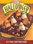 Click to view larger image of Kraft Nalloween Cookbooks Set Of 2 (Image1)
