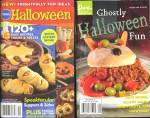 Click here to enlarge image and see more about item HPA3: Pillsbury & FBNR Recipe Books