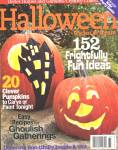 Better Homes and Gardens Halloween