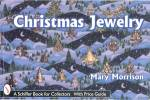 Click here to enlarge image and see more about item JCBO11: Christmas Jewelry Price Guide