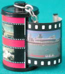 Click to view larger image of Film Canister Keychain (Image2)