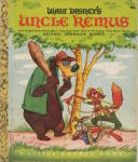 Walt Disney's Uncle Remus Song of the South