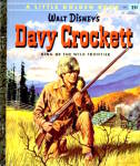 Walt Disney's Davy Crockett: King of the Wild Frontier