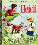 Click here to enlarge image and see more about item LGB26: Heidi