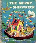 Click here to enlarge image and see more about item LGB29: The Merry Shipwreck