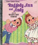 Raggedy Ann and Andy and the Rainy Day Circus