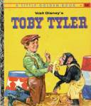 Click here to enlarge image and see more about item LGB36: Walt Disney's Toby Tyler