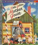 The Little Golden Mother Goose Golden Book