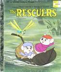 Walt Disney Production's The Rescuers