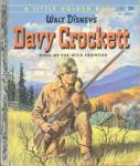 Walt Disney's Davy Crockett King of the Wild Frontier