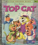 Click here to enlarge image and see more about item LGB75: Top Cat