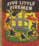 Five Little Firemen