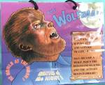 Click to view larger image of Creature of the Black Lagoon & Wolfman Shopping Bag (Image2)