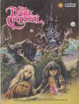 Click here to enlarge image and see more about item MM29: The Dark Crystal Comics