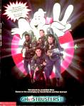 Ghostbusters II Storybook