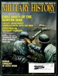 Military History 50th Anniversary Magazines & MORE