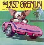 Click here to enlarge image and see more about item MR17: Gremlins Books and Records Set of 3
