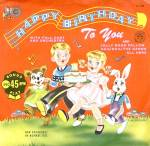 Click here to enlarge image and see more about item MR19: Happy Birthday To You