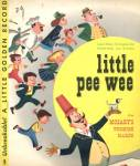 Vintag Little Pee Wee & Mozarts Turkish March