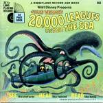 Click here to enlarge image and see more about item MR23: 20,000 Leagues Under the Sea