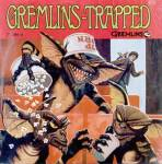 Click here to enlarge image and see more about item MR24: Gremlins Books and Records Set of 2