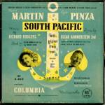 South Pacific With Original Broadway Cast