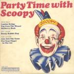 Party Time With Scoopy