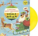 Click here to enlarge image and see more about item MR7: Hanna Barbera's Yogi Bear Golden Record
