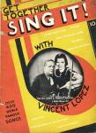 Click to view larger image of Song Hits 1936, 1946 and 1954 (Image2)