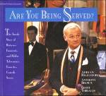 Click here to enlarge image and see more about item MTV58: Are You Being Served?: The Inside Story
