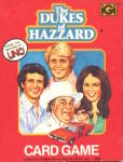 Click here to enlarge image and see more about item MTV86: The Dukes of Hazzard Card Game Rare