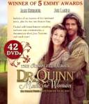Dr Quinn Medicine Woman-Complete Box Set
