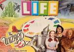 Wizard Of Oz Game Of Life