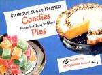 Click here to enlarge image and see more about item PDG25: Glorious, Sugar Frosted Candies