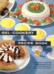 Click here to enlarge image and see more about item PDG24: Gel-Cookery Recipe Book