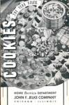 Click here to enlarge image and see more about item PDND2: Cookies The Year 'Round Cook Book