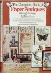 Click here to enlarge image and see more about item PE1: The Complete Book of Paper Antiques