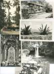 Vintage 26  Postcards of Mexico