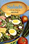 Click here to enlarge image and see more about item PFSV12: Salads: A Recipe Book by Heinz