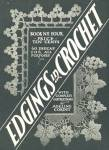 Vintage Edgings in Crochet Book 4