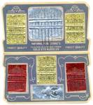 Click to view larger image of Vintage National Foods Needle & Threader Pack (Image2)