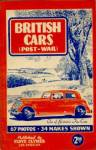 Post-war British Cars Or The Abc Of British Cars