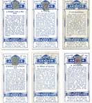 Click to view larger image of Arms & Armour Player's Cigarette Cards (Image2)