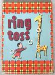 Click here to enlarge image and see more about item TG13: Ring Toss Game