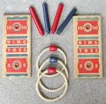 Click to view larger image of Ring Toss Game (Image2)