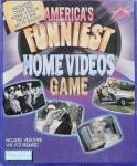 Click here to enlarge image and see more about item TG25: America's Funniest Home Videos Game