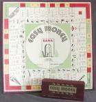 Click to view larger image of Vintage Easy Money Board Game (Image2)