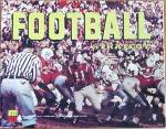 Vintage Football Strategy Game