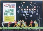 Vintage NFL All-Pro Football Game