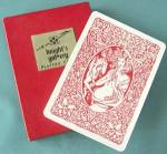 Click to view larger image of Knight's Gallery Nude Playing Card Set in Original Box (Image2)